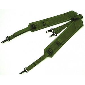 Suspender (spallacci) US originali NUOVI