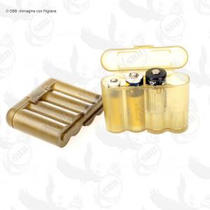Contenitore per batterie