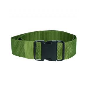Cinturoni nylon fibbia tridente