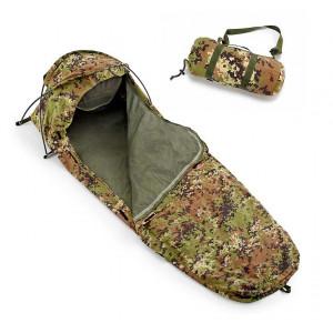 Bivy tent impermeabile/traspirante con sacca di compressione Defcon5