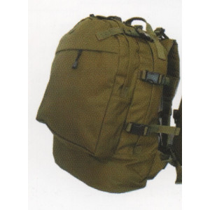 Zaini tipo tattico 3 Day Assault Pack