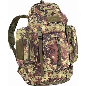 Zaini Tactical Assault 50L. by Defcon5