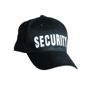Berretti ricamati SECURITY