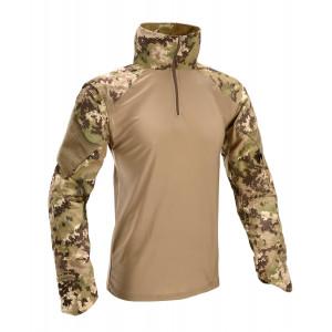 Combat shirt  lycra