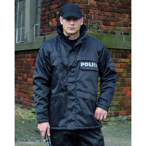 Parka Security