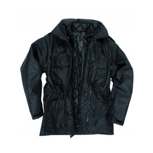 Field Jackets M65 Security c/imbottitura