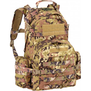 Zaini Patrol Pack