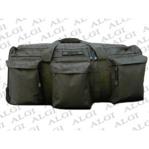 Borse duffle bag c/rotelle mis. 80x56x34 130 L.