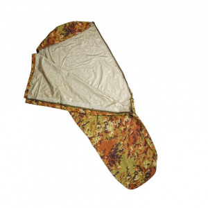 Bivy cover impermeabile/traspirante VEGETATO