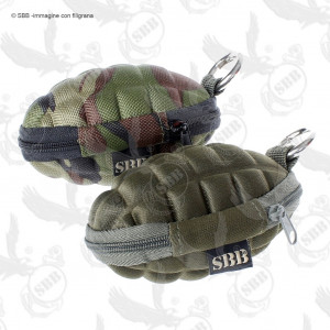 """Portachiavi """"grenade"""""""