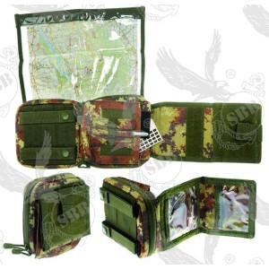 Portamappe accessoriato MA35